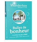 Wonderbox Coffrets Cadeaux Les Moins Chers Box Cadeau